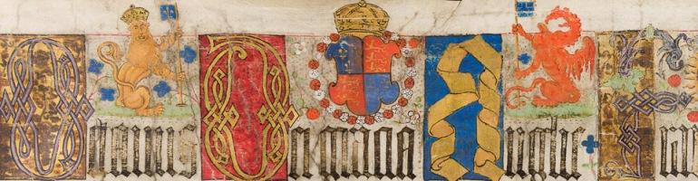 Shrewsbury Charter