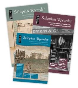 Salopian Recorder