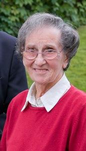 Sylvia Watts