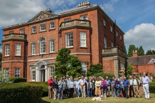 Hatton Grange