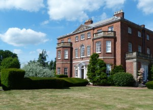 Hatton Grange near Shifnal