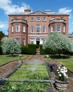 Hatton Grange near Shifnal