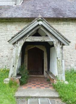Acton Round Hall